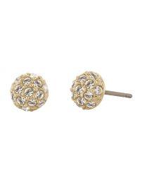 Traveller pierced earring -...
