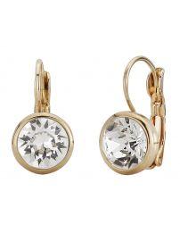 Traveller drop earring -...