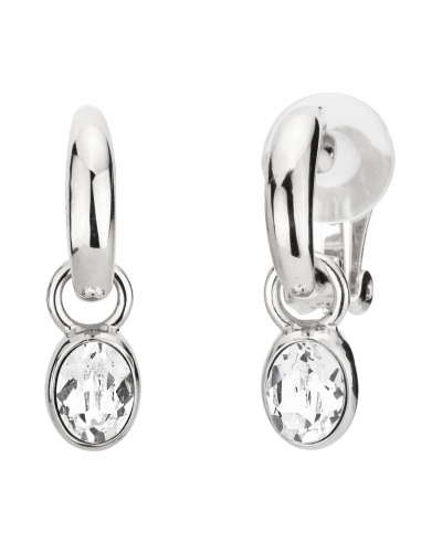 Traveller clip earring - Hanging -...