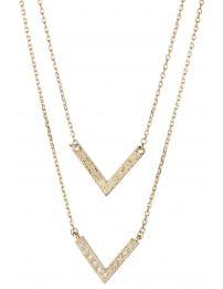 Osira Pendant with chain...