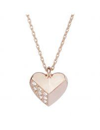 Osira Heart Pendant with...