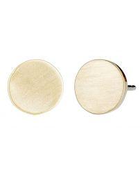 Osira Pierced Earrings Matt...