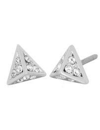 Osira Pierced Earrings...