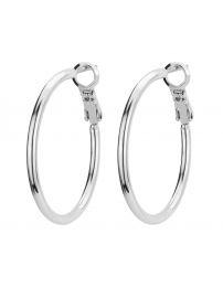 Osira Hoop Earrings -...