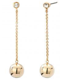 Traveller Drop Earrings...