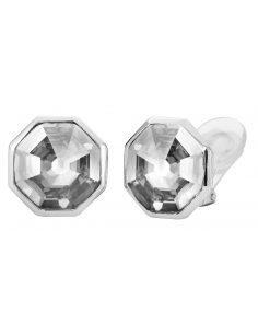 Traveller clip earring -...