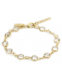 Traveller Bracelet Gold...