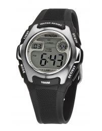 Sinar Digitaal Horloge 38...