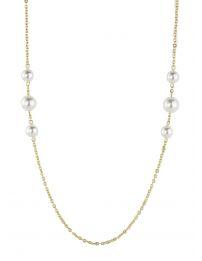 Traveller Necklace Gold...