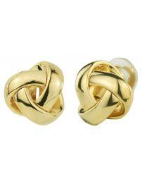 Traveller Clip earring Gold...