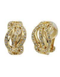 Traveller Clip earrings...