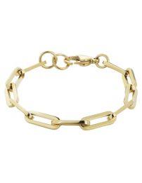 Traveller Bracelet Steel...
