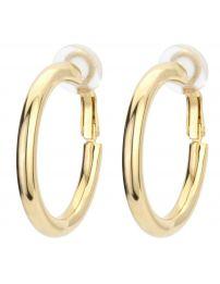 Traveller Clip Earrings -...
