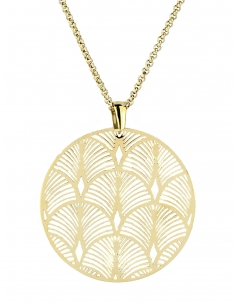 Traveller Pendant with...